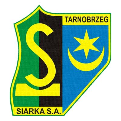 Siarka Tarnobrzeg - Logo