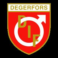 Degerfors IF - Logo