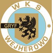 Gryf Wejherowo - Logo
