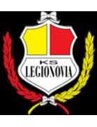 Legionovia - Logo
