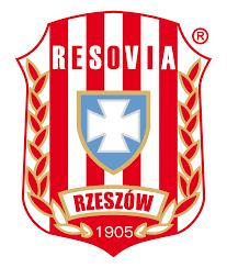 Resovia - Logo