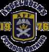 Ängelholms FF - Logo