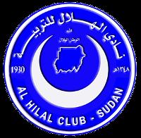 Al Hilal Al Sudani - Logo