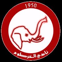 Ал-Хартум - Logo