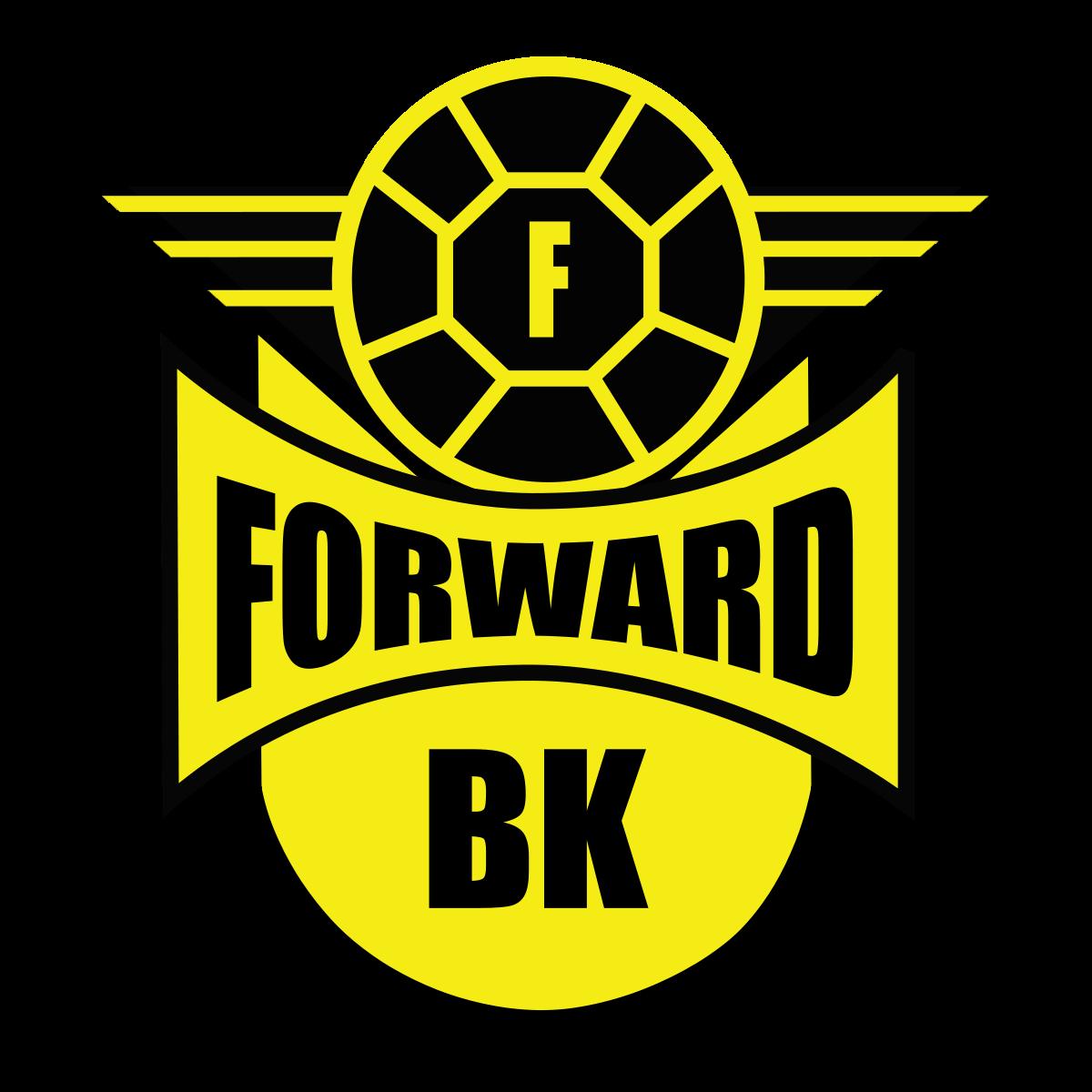 Форуърд - Logo