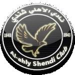 Ахли Шенди - Logo