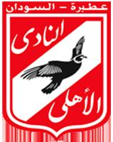 Ел-Ахли Атбара - Logo
