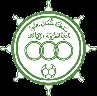 Al Oruba SC - Logo