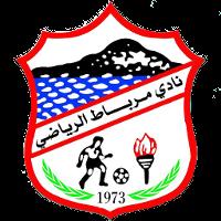Mirbat SC - Logo