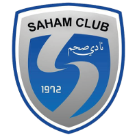 Saham Club - Logo
