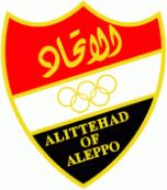 Ittihad Aleppo - Logo
