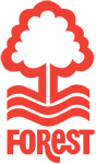 Nottingham Forest - Logo