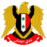 Jaish Damascus - Logo