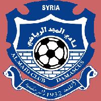 Majd Damascus - Logo