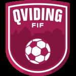 Qviding FIF - Logo