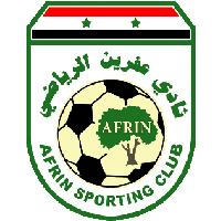 Afrin SC - Logo