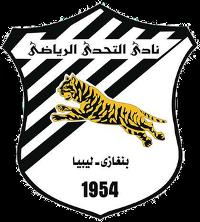 Tahaddy Benghazi - Logo