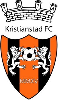 Kristianstads FF - Logo