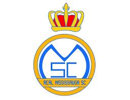 Real Mississauga - Logo
