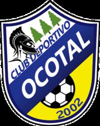 Deportivo Ocotal - Logo