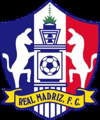 Реал Мадрис - Logo