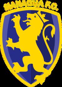 Managua FC - Logo
