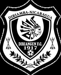 Diriangén FC - Logo