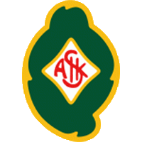Skovde AIK - Logo