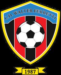 Ферети - Logo
