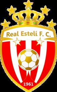 Real Estelí - Logo