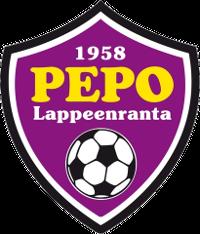 ПЕПО - Logo