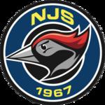 НЯС - Logo
