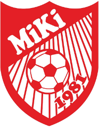 Микелин Кисат - Logo