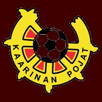 KaaPo Kaarina - Logo