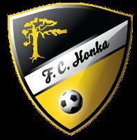 FC Honka 2 - Logo