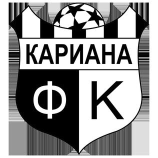 Кариана - Logo