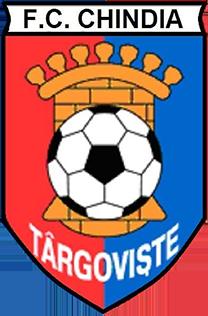 Киндия Търговище - Logo