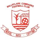 Ballyclare Comrades - Logo