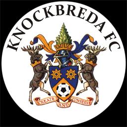 Knockbreda - Logo