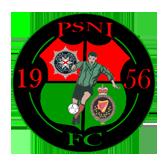 PSNI FC - Logo
