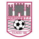 Dergview FC - Logo