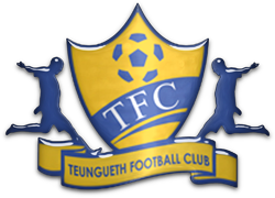 Teungueth FC - Logo