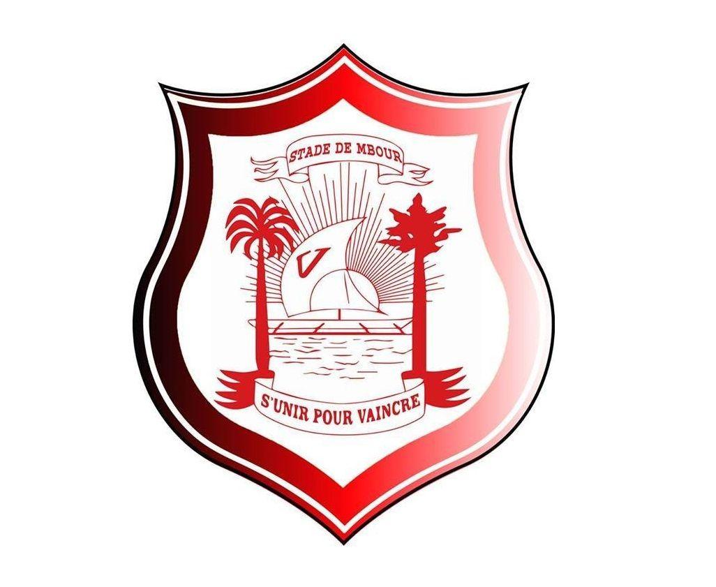 Stade Mbour - Logo