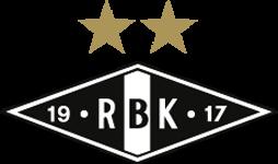 Розенборг - Logo
