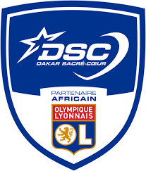 Dakar Sacré-Cœur - Logo