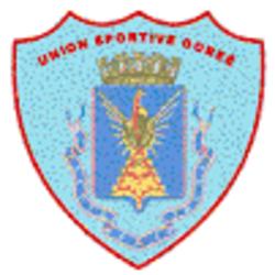 US Gorée - Logo