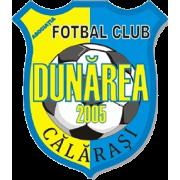 Dunarea Calarasi - Logo