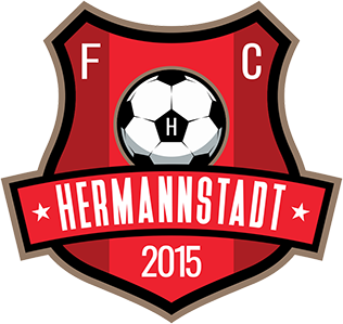 АФК Херманщад - Logo
