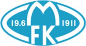 Molde FK - Logo