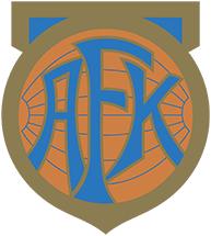 Аалесунд - Logo